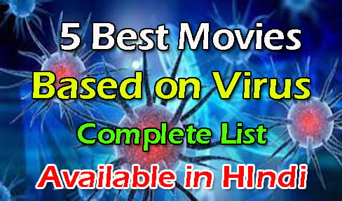 Movies Based on Virus