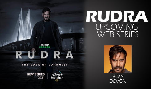 Rudra: The Age of Darkness